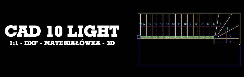 Compass CAD10 Light - wydruki 1:1 - pliki DXF - zdjęcie 3DFoto